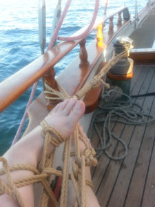 Nautical Rope Fun